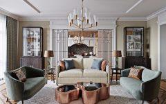Изумительные современные апартаменты для молодой семьи 1 2 240x150