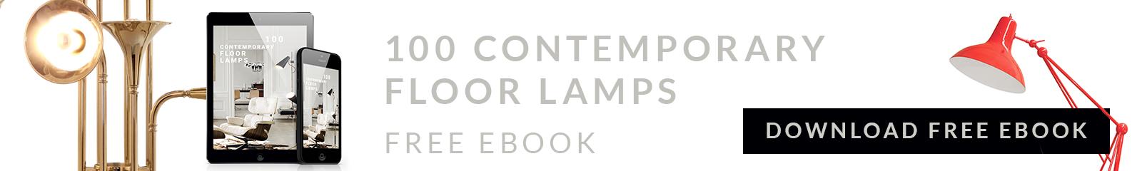 Отель в Буэнос-Айресе: роскошный проект в Аргентине 100 contemporary floor lamps blog contemporary lighting
