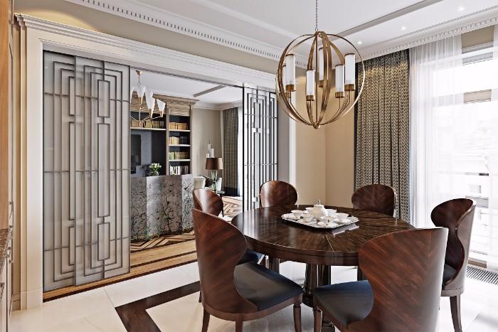 Изумительные современные апартаменты для молодой семьи 4 2