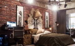 Необыкновенная квартира в стиле лофт для вечеринок 6 240x150