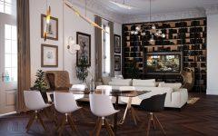 Ретро-дизайн квартиры Ретро-дизайн квартиры в Казахстане b1b2f647403397