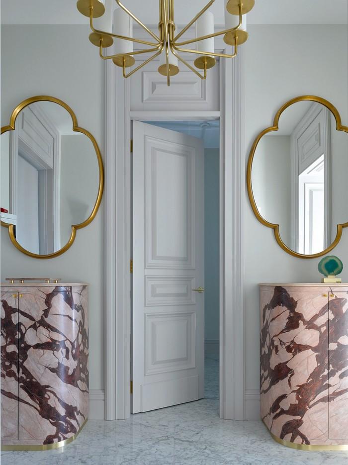 Интерьер квартиры для молодой семьи  Интерьер квартиры для молодой семьи от Екатерины Лашмановой des7