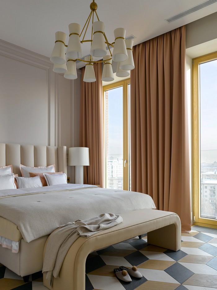 Интерьер квартиры для молодой семьи  Интерьер квартиры для молодой семьи от Екатерины Лашмановой des8