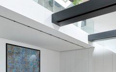 Квартира в стиле минимализм min7 240x150