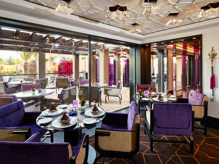 Отель Mövenpick Mansour Eddahbi в Марракеше Отель Отель Mövenpick Mansour Eddahbi в Марракеше   10