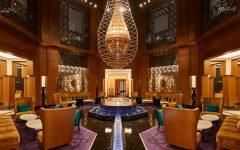 Отель Отель Mövenpick Mansour Eddahbi в Марракеше   6 240x150