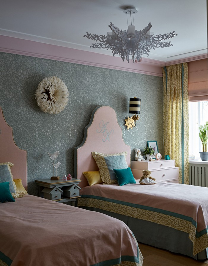 Квартира от дизайнера Елизаветы Быдреевской Квартира Квартира от дизайнера Елизаветы Быдреевской     6