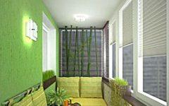 Балкон Балкон: лучшие идеи по оформлению             3 240x150