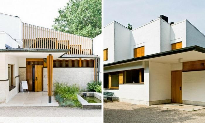 Ценности современной архитектуры стиля Mid-century mid-century Ценности современной архитектуры стиля Mid-century         8
