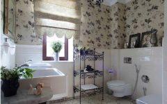 Ванная комната Ванная комната во французском стиле           4 1 240x150
