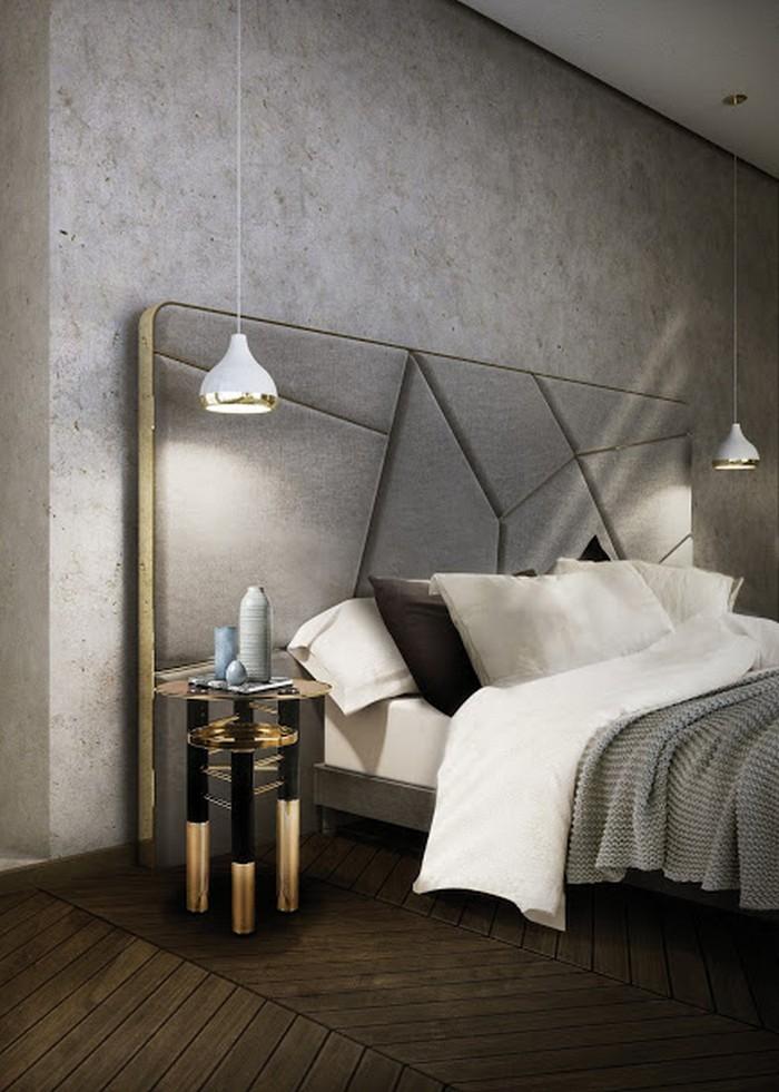 Спальня: советы по интерьеру от ведущих дизайнеров Спальня Спальня: советы по интерьеру от ведущих дизайнеров               4