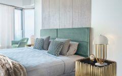 Спальня Спальня: советы по интерьеру от ведущих дизайнеров               6 240x150