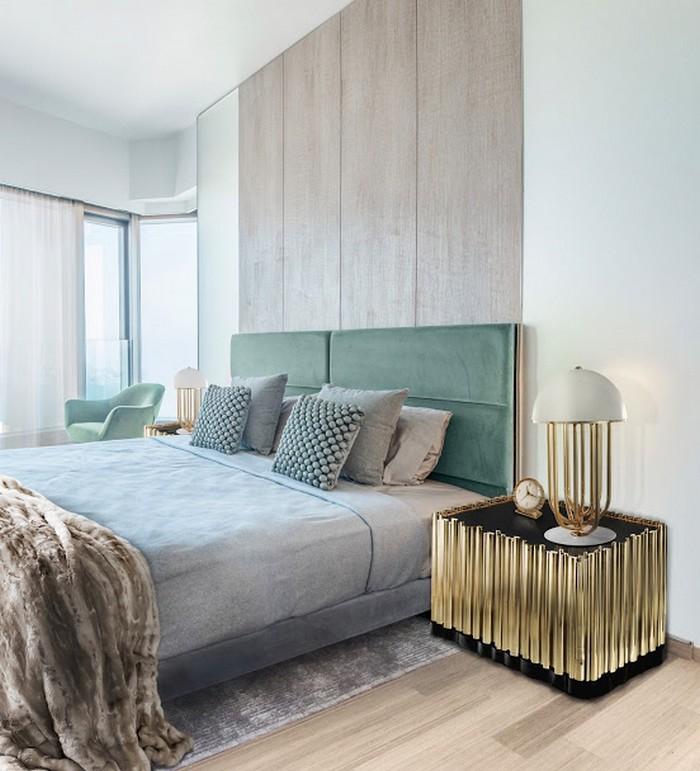 Спальня: советы по интерьеру от ведущих дизайнеров Спальня Спальня: советы по интерьеру от ведущих дизайнеров               6