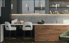 дизайн кухни Идеальный дизайн кухни: 4 совета 1 240x150