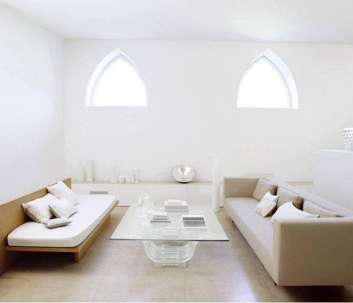 стеклянные журнальные столы 10 Современных стеклянных журнальных столиков для гостиной комнаты 10 Modern Glass Coffee Tables For Your Living Room33 e1500996931505