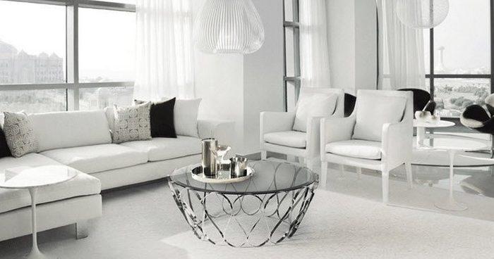 стеклянные журнальные столы стеклянные журнальные столы 10 Современных стеклянных журнальных столиков для гостиной комнаты 10 Modern Glass Coffee Tables For Your Living Room8 e1500997450947
