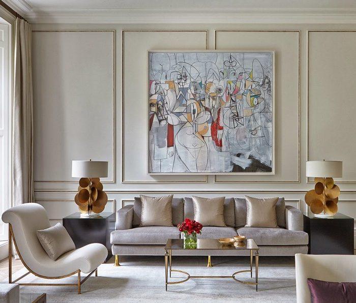 стеклянные журнальные столы 10 Современных стеклянных журнальных столиков для гостиной комнаты 10 Modern Glass Coffee Tables for Your Living Room113 e1500997301496