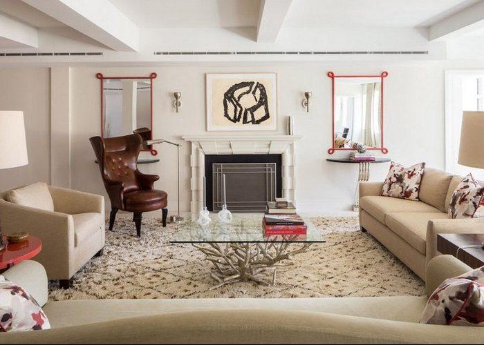 стеклянные журнальные столы стеклянные журнальные столы 10 Современных стеклянных журнальных столиков для гостиной комнаты 10 Modern Glass Coffee Tables for Your Living Room12 e1500997148545