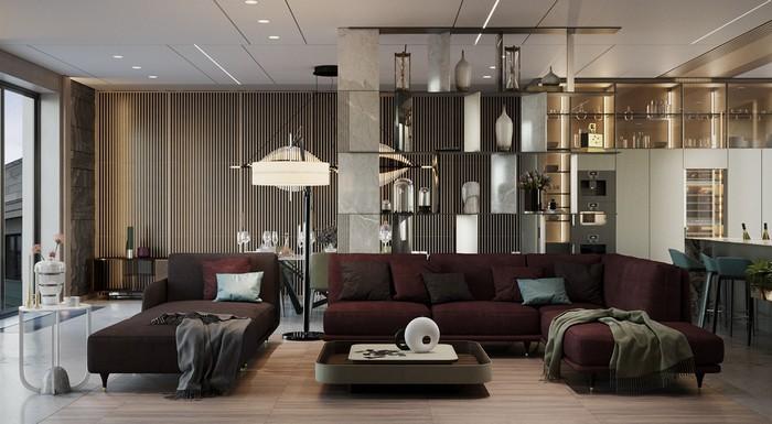 дизайн апартаментов дизайн апартаментов Современный дизайн апартаментов в Санкт-Петербурге 21f45d53496311