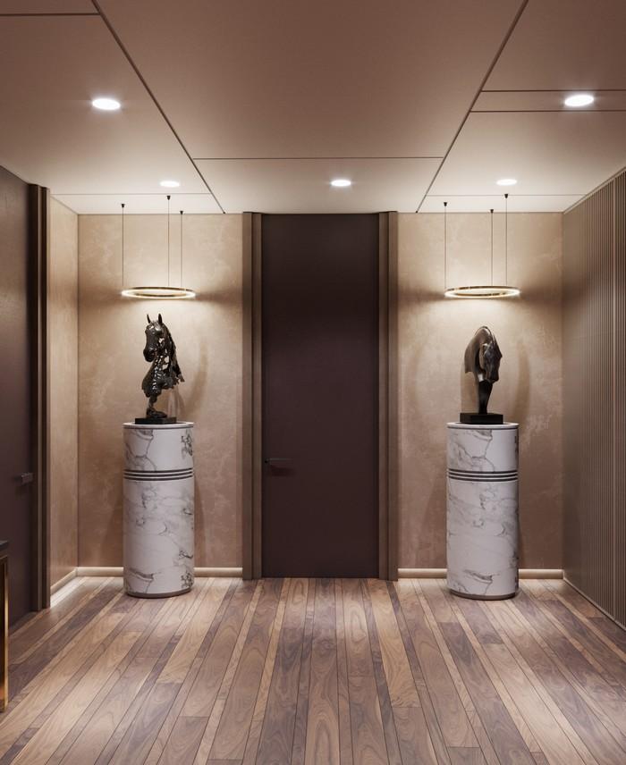 дизайн апартаментов дизайн апартаментов Современный дизайн апартаментов в Санкт-Петербурге 54992553496311