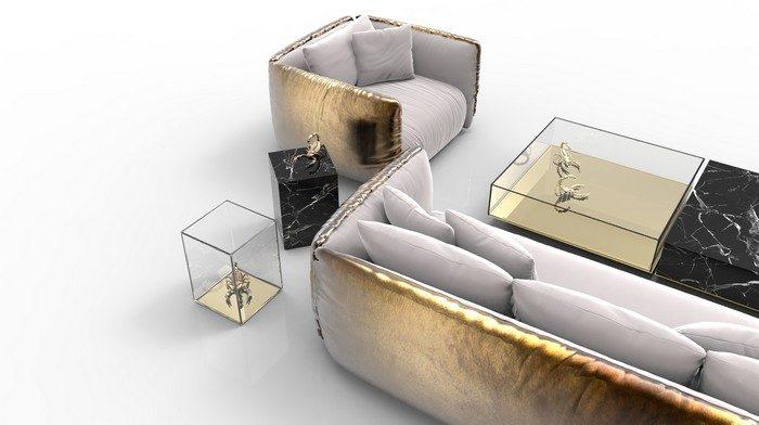 мраморные журнальные столики Топ-10 мраморных журнальных столиков, достойных вашего внимание Metamorphosis Side Table 1 1 1 e1501593793860