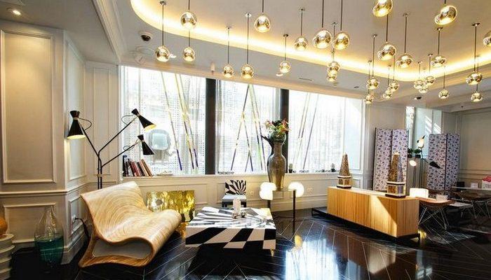 Подберите личный стиль освещения идеальное освещения Подберите личный стиль освещения Top 10 Marble Coffee Tables That Will Take Your Attention10 1 e1501502273470