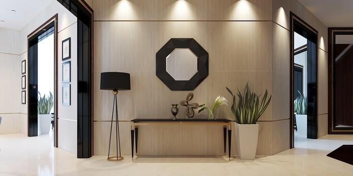 Ретро стиль в интерьере Ретро стиль в интерьере Ретро стиль в интерьере: роскошный дом в Катаре ac490a53482219