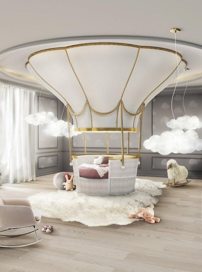 Интерьеры детских комнат от Circu Интерьеры Интерьеры детских комнат от Circu circu2