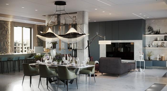 дизайн апартаментов дизайн апартаментов Современный дизайн апартаментов в Санкт-Петербурге e2e43a53496311