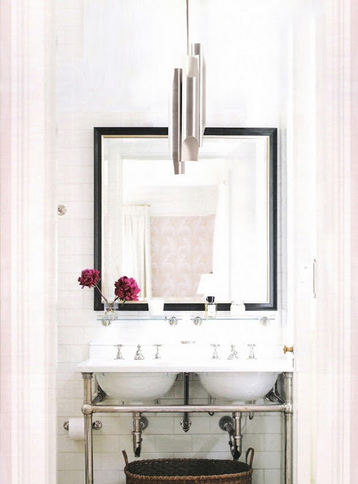 Ванная комната Ванная комната во французском стиле galiano1
