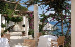 Отель Отель Convento dei Cappuccine Amalfi hotel5 240x150