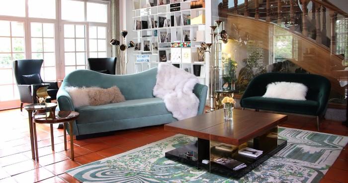Порту: топ-5 дизайнерских мест в лучшем европейском направлении 2017 топ-5 дизайнерских мест Порту: топ-5 дизайнерских мест в лучшем европейском направлении 2017 porto appartamento lusso covet house 4