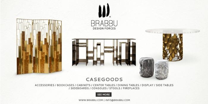 BRABBU о современной философии дизайна интерьера