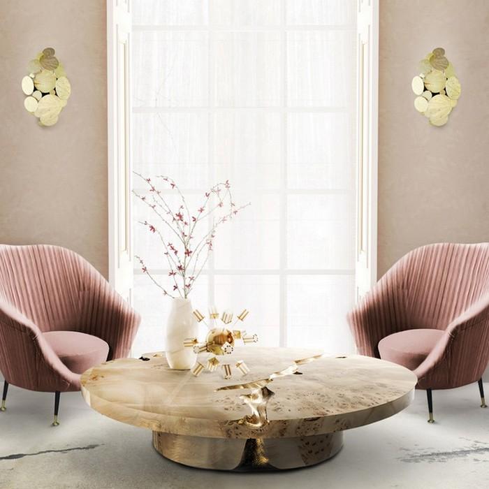 журнальные столики журнальные столики 10 удивительно декорированых журнальных столиков 10 Amazingly Decorated Coffee Tables1
