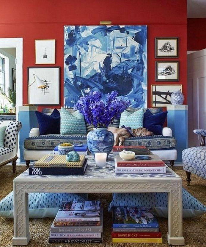 журнальные столики 10 удивительно декорированых журнальных столиков 10 Amazingly Decorated Coffee Tables10 e1502285646298