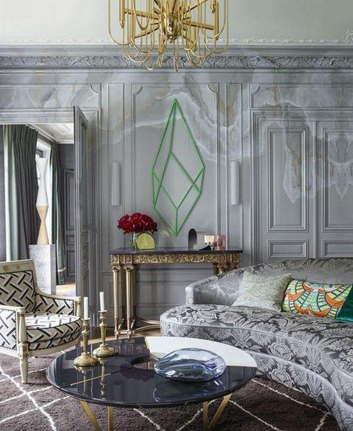 журнальные столики 10 удивительно декорированых журнальных столиков 10 Amazingly Decorated Coffee Tables11 e1502285675968