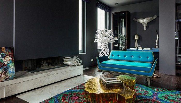журнальные столики журнальные столики 10 удивительно декорированых журнальных столиков 10 Amazingly Decorated Coffee Tables3 e1502285785180