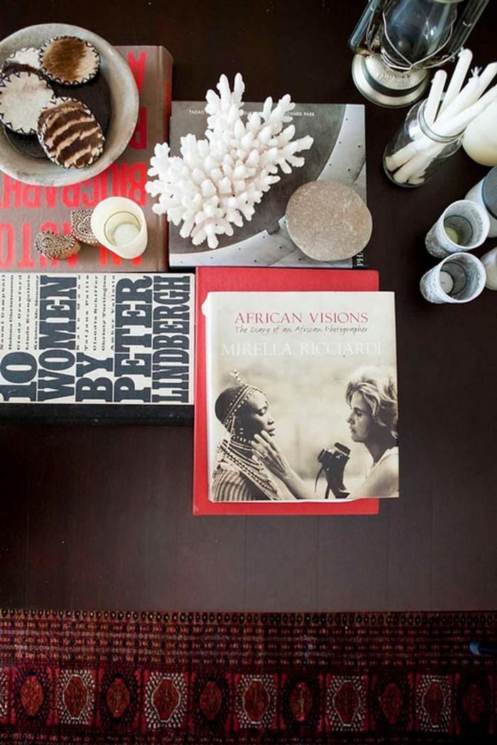 журнальные столики журнальные столики 10 удивительно декорированых журнальных столиков 10 Amazingly Decorated Coffee Tables4