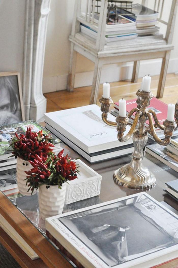 журнальные столики журнальные столики 10 удивительно декорированых журнальных столиков 10 Amazingly Decorated Coffee Tables5