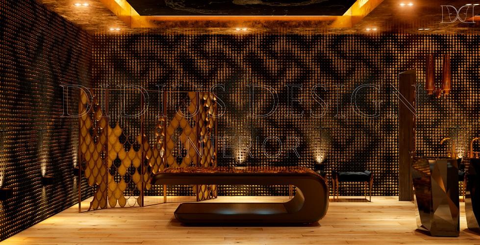 Почувствуйте все грани роскоши в интерьерах от Didius Design Inerior.  дизайнеры интерьеров Почувствуйте все грани роскоши в интерьерах от Didius Design Interior!!! 4 0 31 Private mansion Moscow Russia