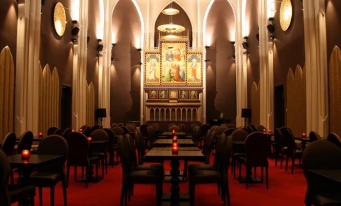 Топ 5 отелей в древних монастырях Европы Топ 5 отелей в древних монастырях Европы Топ 5 отелей в древних монастырях Европы  Quality97  Quality97 018 1