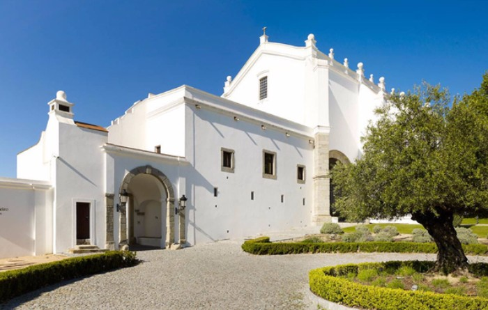 Топ 5 отелей в древних монастырях Европы Топ 5 отелей в древних монастырях Европы Топ 5 отелей в древних монастырях Европы  Quality97  Quality97 015 1
