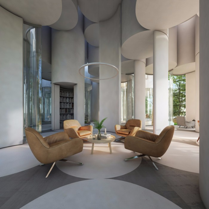 Невероятный дом из цилиндров в Лионе дом Невероятный дом из цилиндров в Лионе  Quality97  Quality97 8 1