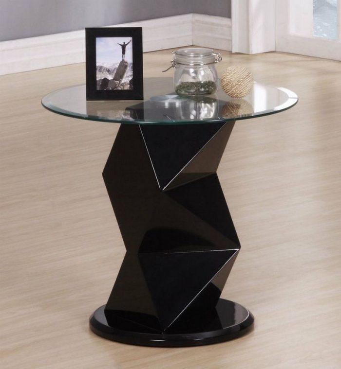 угловой стол 8 Креативных идей для вашего углового столика 8 Creative Ideas For Your Side Table1 e1501766498235