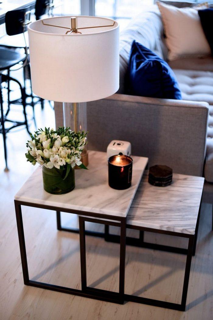 угловой стол угловой стол 8 Креативных идей для вашего углового столика 8 Creative Ideas For Your Side Table11 e1501766605886