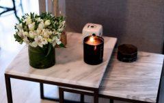 угловой стол 8 Креативных идей для вашего углового столика 8 Creative Ideas For Your Side Table11 e1501776982956 240x150