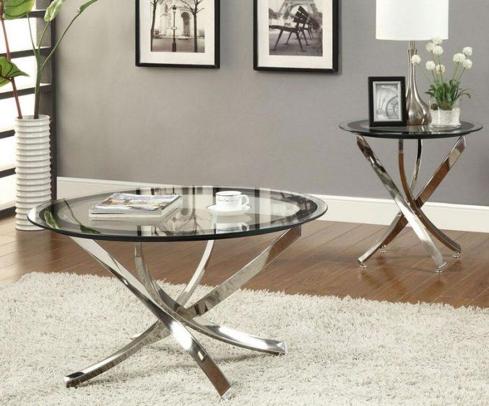 угловой стол угловой стол 8 Креативных идей для вашего углового столика 8 Creative Ideas For Your Side Table12 e1501766627579
