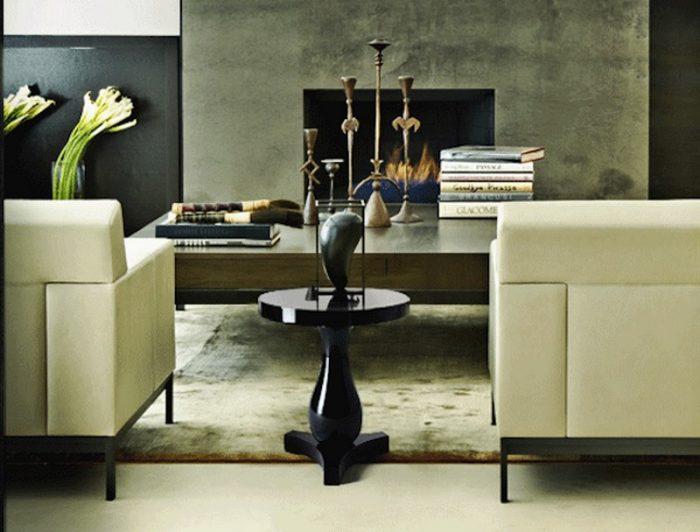 угловой стол угловой стол 8 Креативных идей для вашего углового столика 8 Creative Ideas For Your Side Table3 e1501766656695
