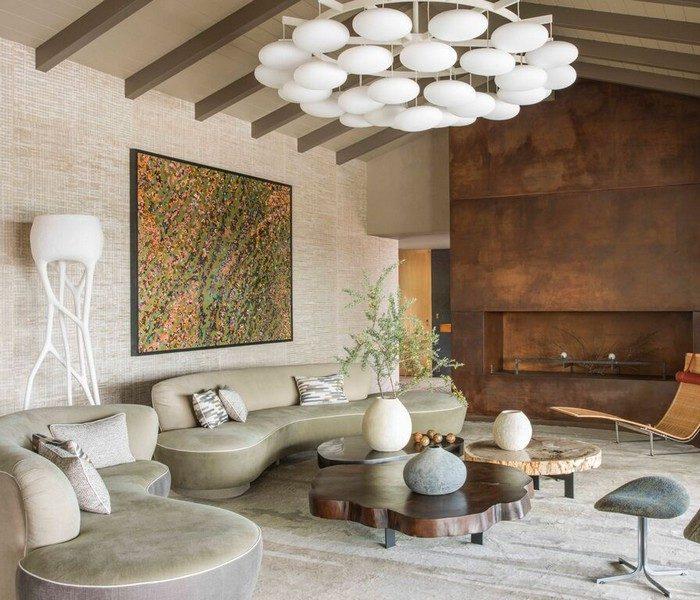 журнальные столики журнальные столики Лучшие журнальные столы для осеннего дизайна гостиной Best Coffee Tables to Redesign your living room for Fall6 e1502190671377