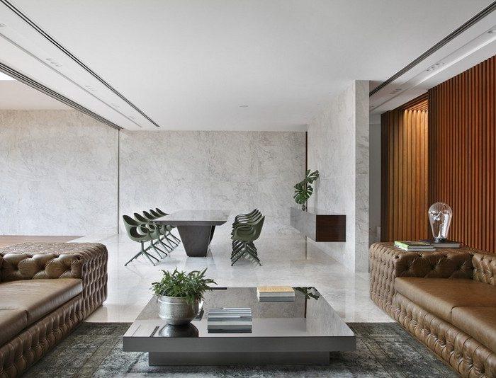 журнальные столики Лучшие журнальные столы для осеннего дизайна гостиной Best Coffee Tables to Redesign your living room for Fall7 e1502190508266